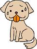 岩本さんブログ犬